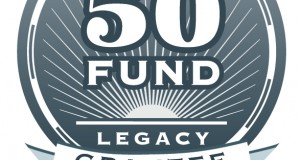 50 Fund logo