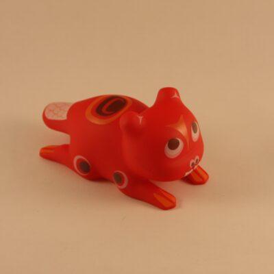 Bath Toy Beaver Cranmer (3)