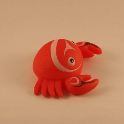 Bath Toy Crab Cranmer (3)
