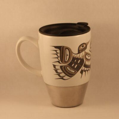 Humbirds Cer S.S Mug Windsor