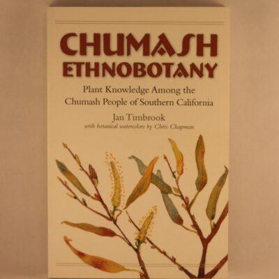 NatBks Chumash Ethnobotany