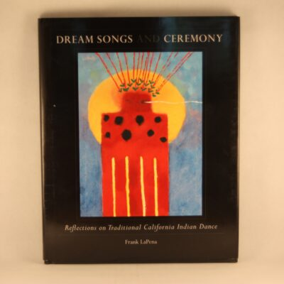 NatBks Dream Songs and Ceremony