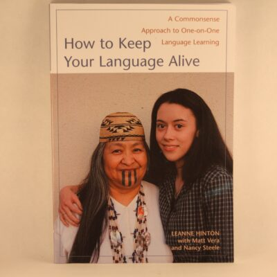 NatBks How to Keep Your Language Alive