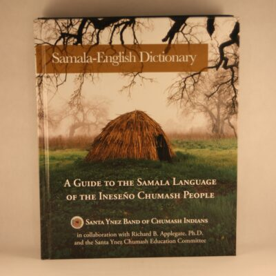 NatBks Samala-English Dictionary