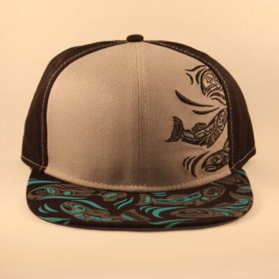 Sacr Sal Snap Back Hat Windsor