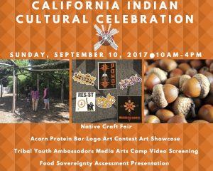 California Indian Cultural Celebration